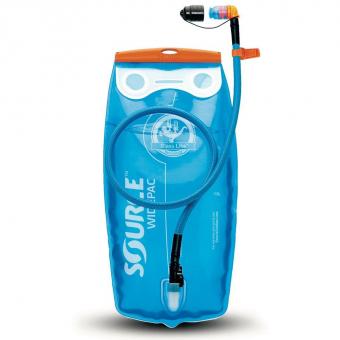 Source Widepac Premium Kit 2 Liter  Hydration System