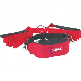 Swix XT613  Ziehgurt- und Sicherheitsgurt