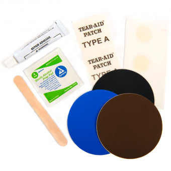 Therm-A-Rest Permanent Home  Reparaturset