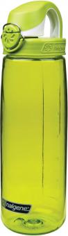 Nalgene OTF 0,7 L  Flasche Grün-Grün