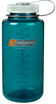 Nalgene Everyday Wide Neck 1,0L   Bottle Türkis