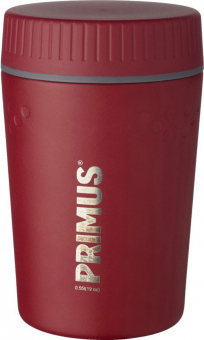 Primus Trail Break Lunch Thermo   Tasse Red