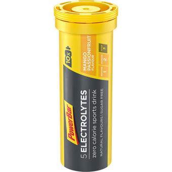 PowerBar 5Electrolytes Multiflavor 2+1  Electrolyte Tabs