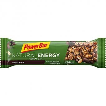 PowerBar Natural Energy Bar Vegan