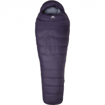 Mountain Equipment Earthrise 400 W Regular  Daunenschlafsack Opulence Damen
