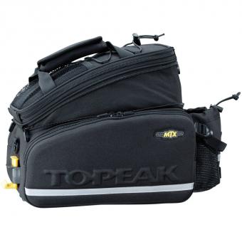 Topeak MTX Trunkbag DX  Bike Bag Grau