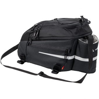 Vaude Silkroad L  Bike Bag Black