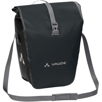 Vaude Aqua Back  Bike Bag Black