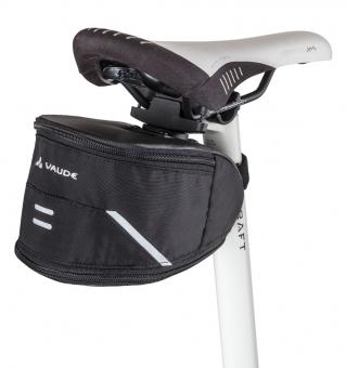Vaude XL  Fahrradtasche Schwarz