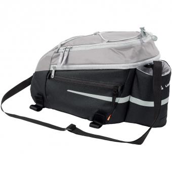Vaude Silkroad L  Bike Bag Grau