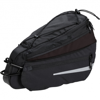 Vaude Off Road M  Bikebag Black