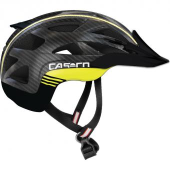 Casco Active 2  Bikehelm Schwarz / Anthrazit