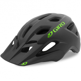 Giro Tremor  Bike Helmet Matte Black Kids