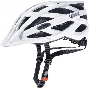 Uvex i-vo cc  Bikehelm White Mat