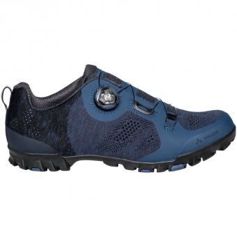 Vaude TVL Skoj  Bike Shoes Fjord Blue Men