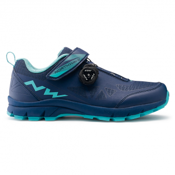 Northwave Corsair  Bike Shoes Blue / Aqua Women