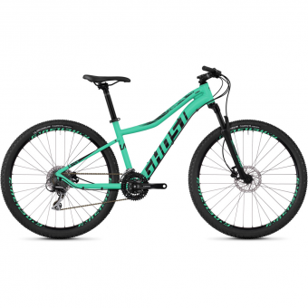 Ghost Lanao 3.7 AL  Mountainbike Jadeblue / Nightblack Damen
