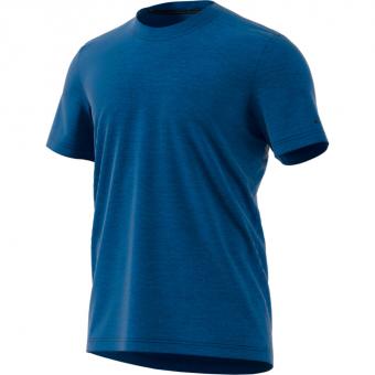 Adidas Terrex Tivid  T-Shirt Blue Beatuy Herren