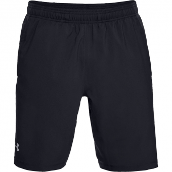 Under Armour UA Launch SW 2-in-1  Shorts Black  Herren