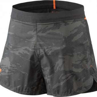 Dynafit Vertical 2 Camo  Shorts Magnet Camo Herren