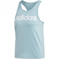 Adidas Design 2 Move Logo Tank Top Ash Grey Women
