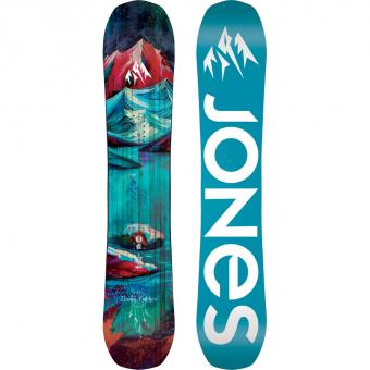 Jones Snowboards Dream Catcher  Snowboard Damen 19/20