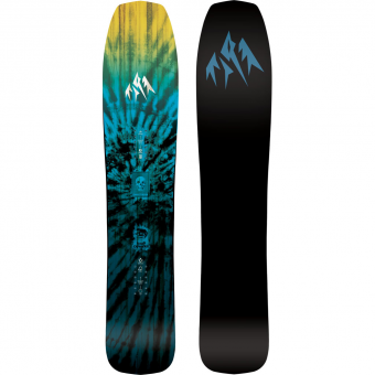 Jones Snowboards Mini Mind Expander  Snowboard Kinder 19/20