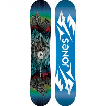 Jones Snowboards Prodigy  Snowboard Kinder 19/20