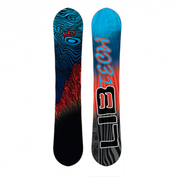 Lib Tech Skate Banana BTX Wide  Snowboard Men 18/19