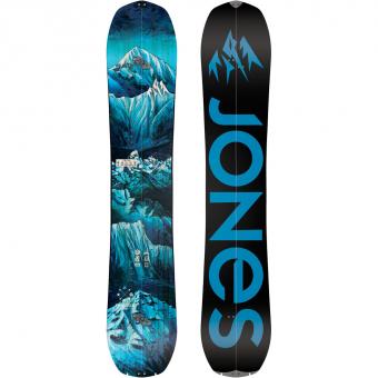 Jones Snowboards Frontier  Splitboard Herren 19/20