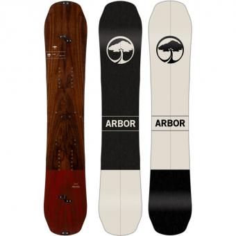 Arbor Coda  Splitboard Herren 19/20