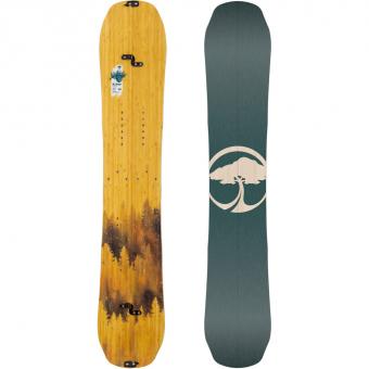 Arbor Swoon  Splitboard Damen 19/20