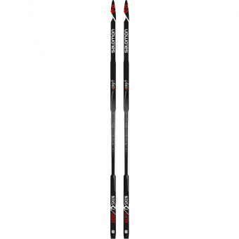 Salomon Aero 7 Skin  Classic No-Wax Ski 19/20