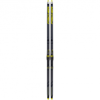 Fischer Carbonlite Plus Stiff  Skating Ski 19/20