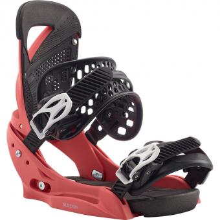 Burton Lexa  Snowboardbindung Electric Coral Damen