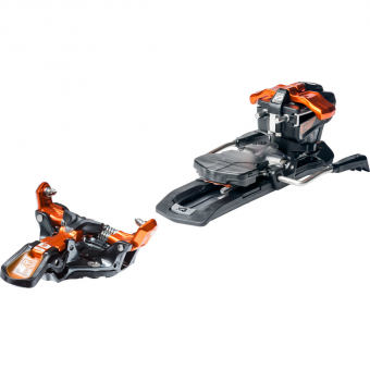 G3 ION 12 incl. Stoppers  Alpine Touring Bindings