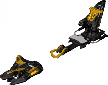 Marker Kingpin 13 incl. 100mm Stopper  Alpine Touring Bindings