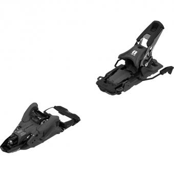 Armada N Shift MNC 13 incl. Stoppers  Alpine Touring Bindings Armada Black