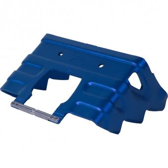 Dynafit 90mm (Skitaillierung 79-88mm)  Harscheisen  Blau