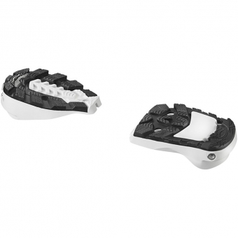 Salomon Quest with Dynafit-Inserts till 15/16  Interchangeable Touring Sole