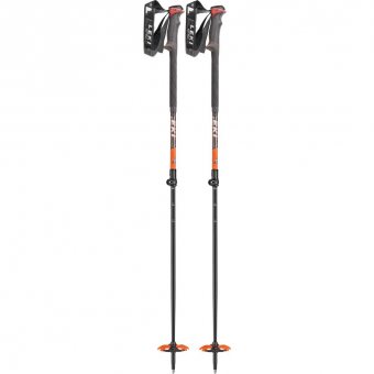 Leki Helicon Lite  Pole Black