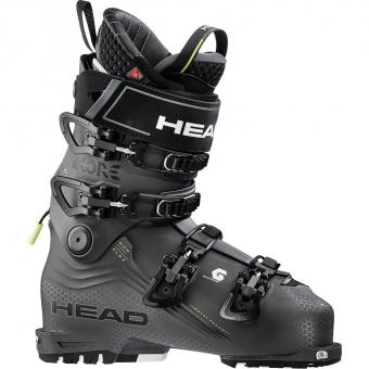 Head Kore 2  Skischuh Black Herren