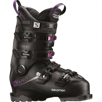 SKISCHUHE SALOMON QUEST Pro 100 W Frauen Skischuhe EUR 160