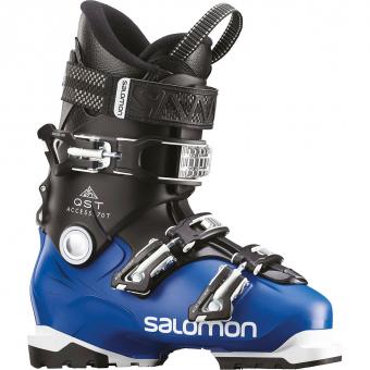 Salomon QST Access 70 T  Skischuh Indigo Blue / Black Kinder
