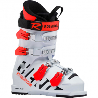 Rossignol Hero JR 65  Skischuh White Kinder
