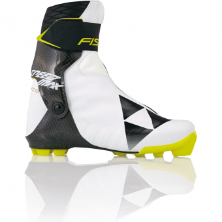 Fischer Speedmax Skate WS NNN  Skating-Schuh Weiß Damen