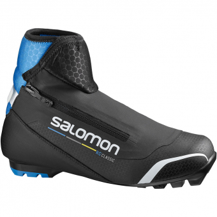 Salomon RC SNS Pilot Classic Schuh Black Blue Herren
