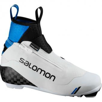 Salomon S/RACE Vitane Classic Prolink / NNN / IFP  Classic-Boot White Women