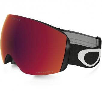 Oakley Flight Deck XM PRIZM   Ski-/Snowboardbrille Torch Iridium / Black