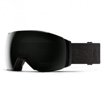 Smith I/O Mag XL  Ski-/Snowboardbrille Blackout / Sun Black Mirror / Storm Rose Flash